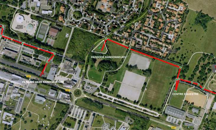 Vienne Centre Ville Ou Se Garer
